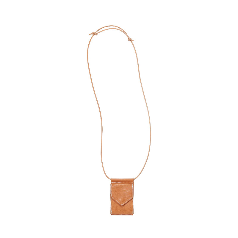 HENDER SCHEME HANG WALLET NATURAL