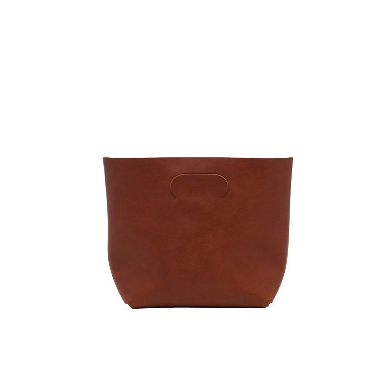 HENDER SCHEME NOT ECO BAG WIDE BROWN