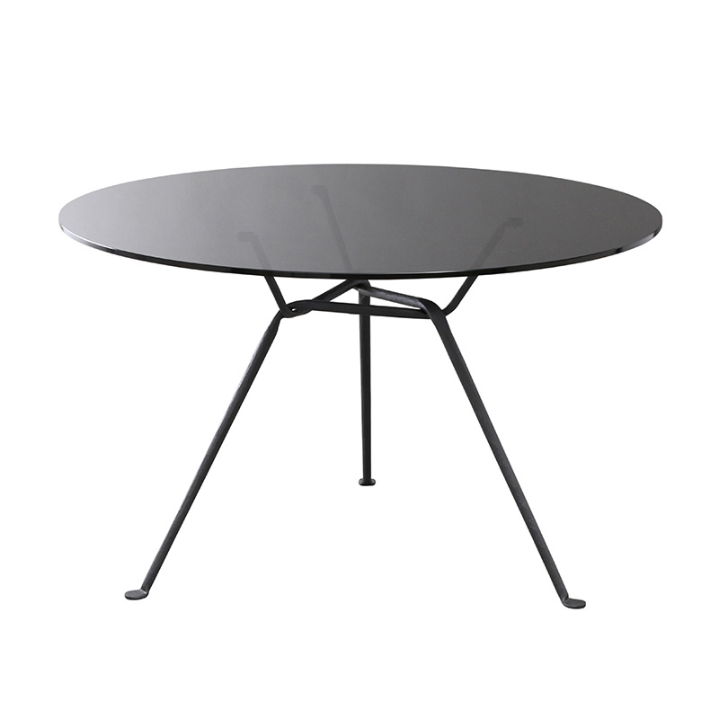 TV2061-71 OFFICINA TAVOLO3 RD.TABLE SMOK