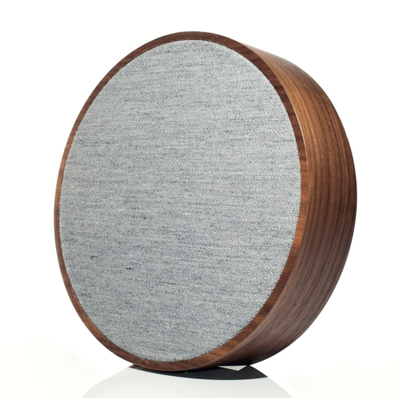 TIVOLI ART ORB WALNUT/GREY