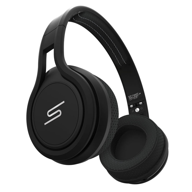 SALE SMS ON EAR SPORTS BLACK
