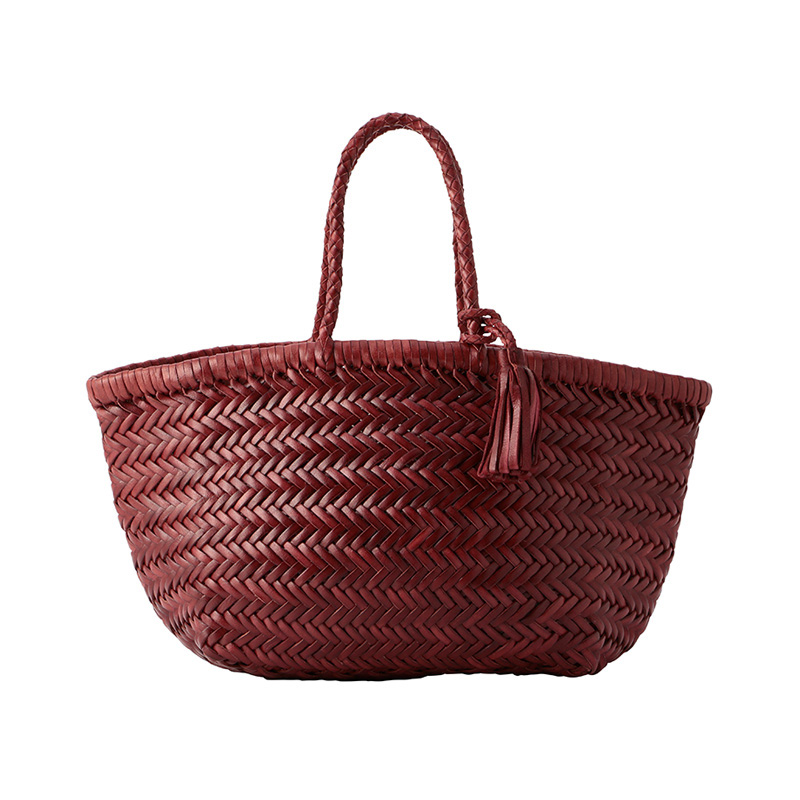 DRAGON MINI TOTE BORDO