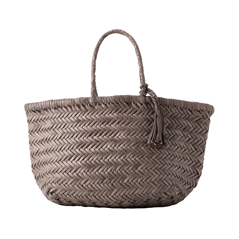 DRAGON MINI TOTE GREY