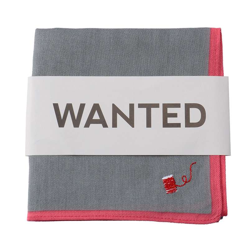 HANDKERCHIEF WANTED