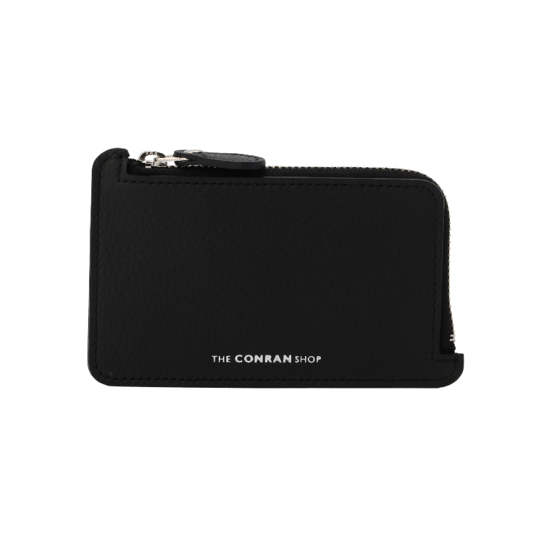 THE CONRAN SHOP ORIGINAL PASSCASE BLACK BLUE