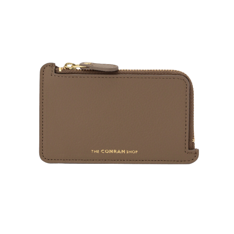 THE CONRAN SHOP ORIGINAL PASSCASE CLAYBROWN PINK
