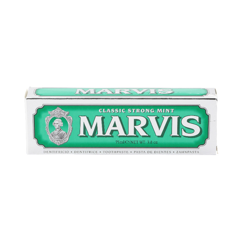 MARVIS CLASSIC STRONG MINT 75ML