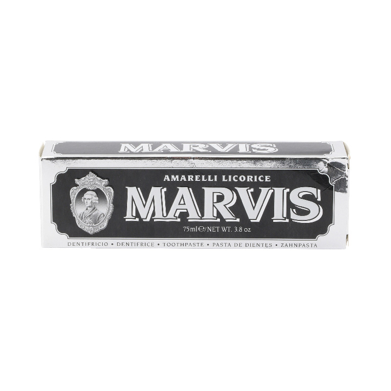 MARVIS LICORICE MINT 75ML