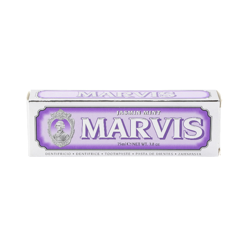 MARVIS JASMIN MINT 75ML