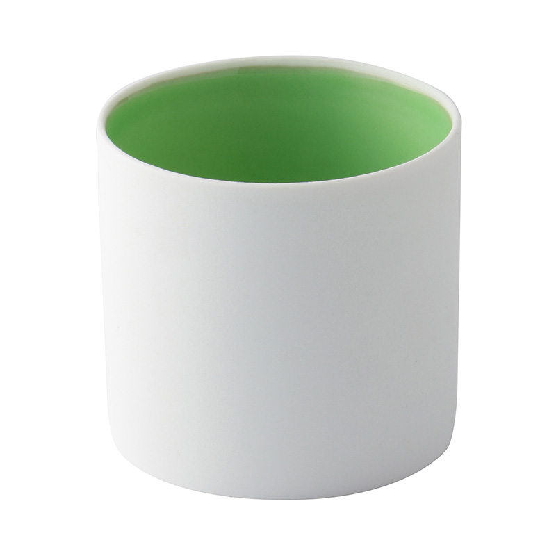 AMACUFA TEALIGHT HOLDER GREEN