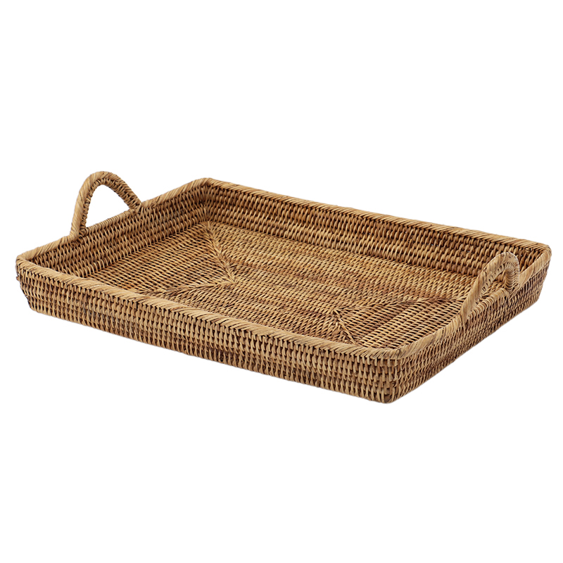 BAOLGI/HALENE TRAYS L NATURAL