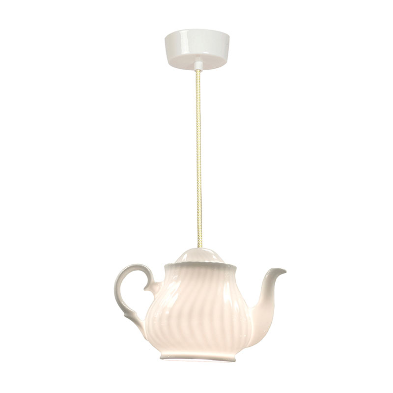 TEA 2 PENDANT LIGHT