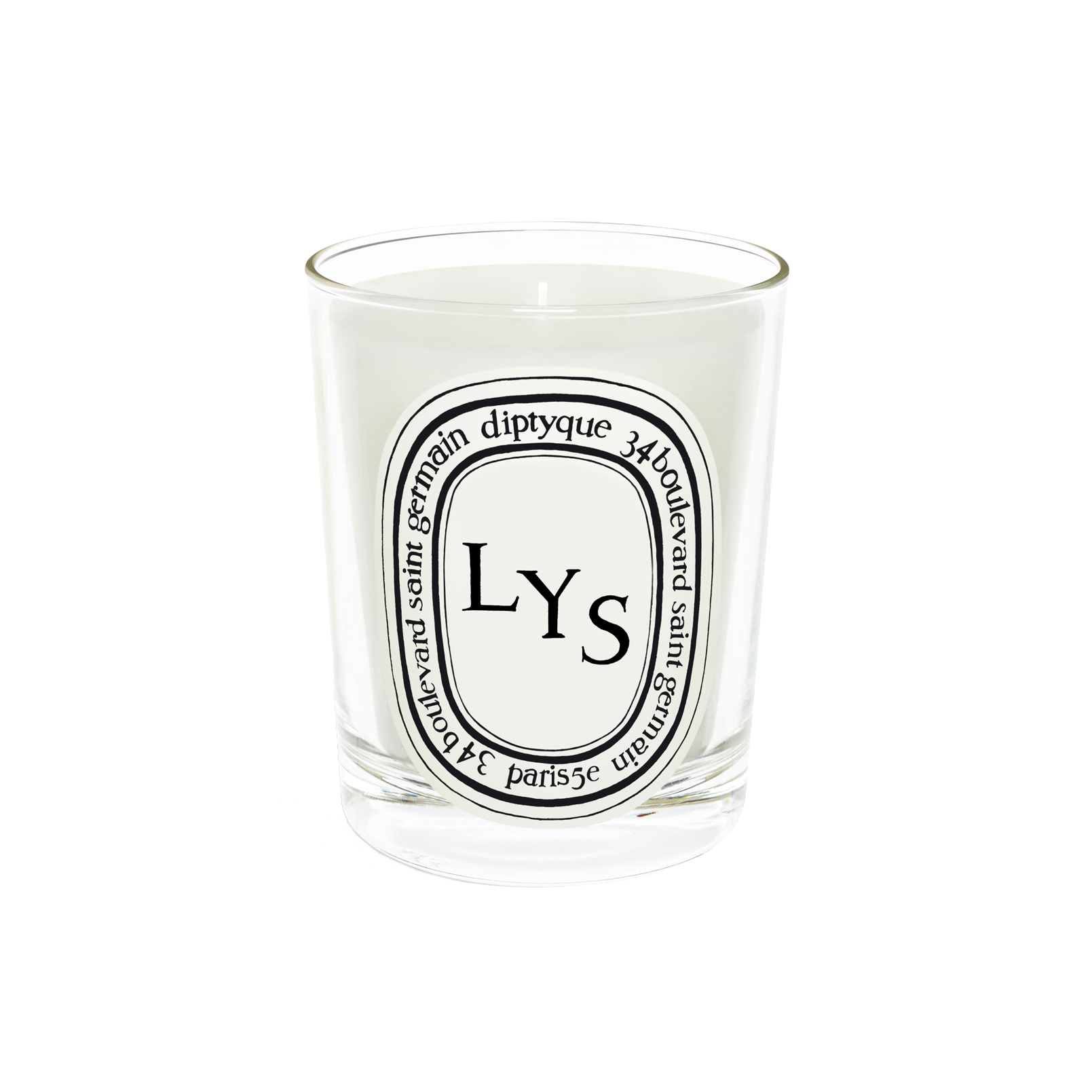 DIPTYQUE CANDLE LYS 190G