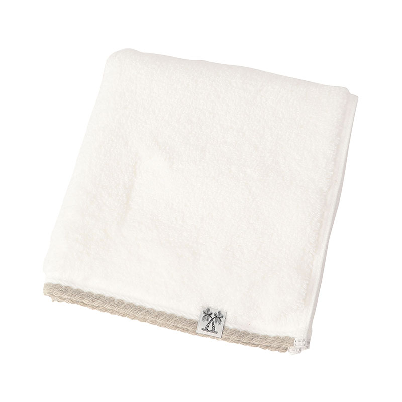 RP CABIN WASH TOWEL MIST GRAY