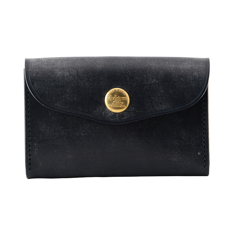 THE SUPERIOR LABOR BUSINESS CARDCASE NAVY