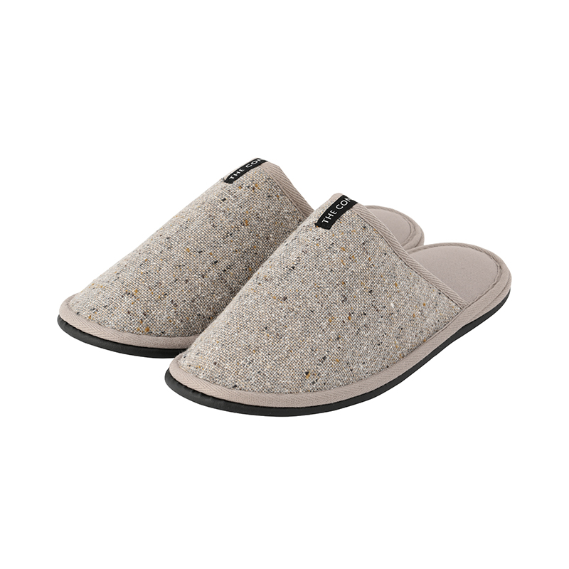 JAZZNEP SLIPPERS GREY M