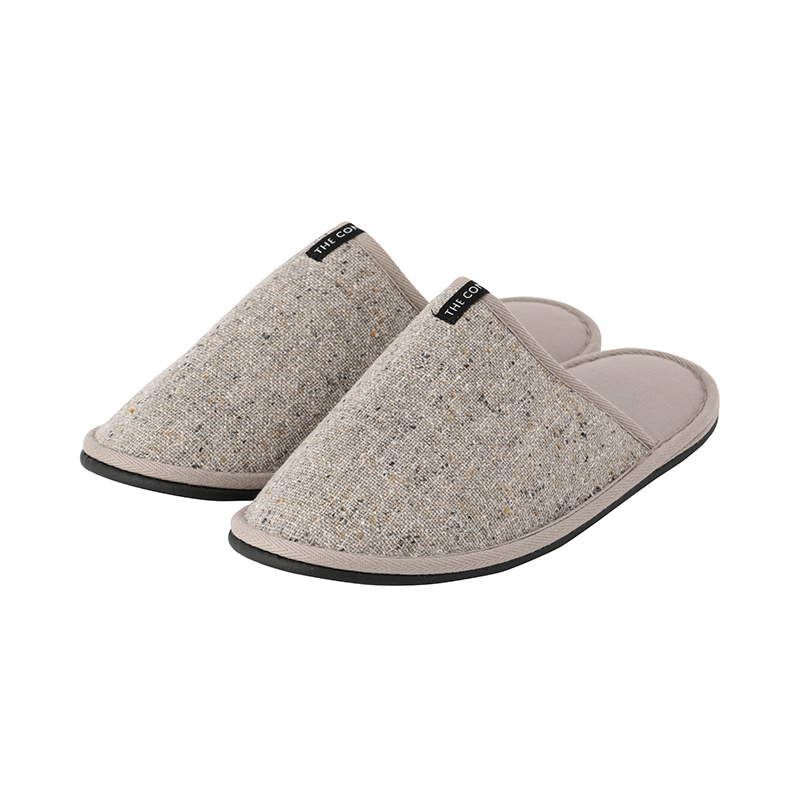 JAZZNEP SLIPPERS GREY L