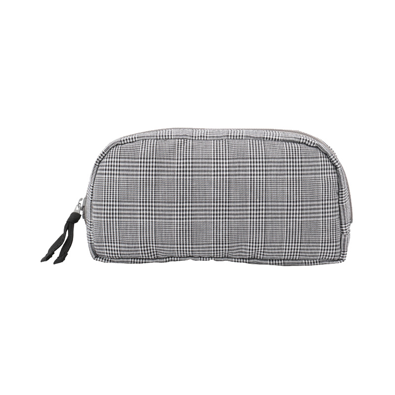 ORIGINAL POUCH BLACK CHECK S