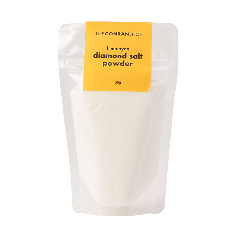 CS-6 HIMALAYA DIAMOND SALT 150G POWDER