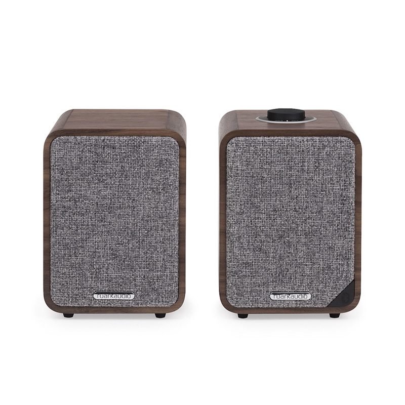 RUARK MR1 MK2 WALNUT
