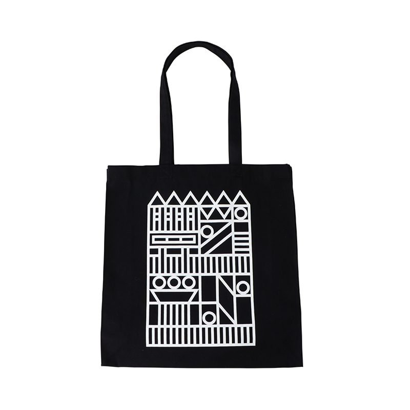 HAYWARD GALLERY X Paul Farrell TOTE BAG
