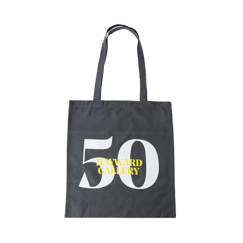 HAYWARD GALLERY 50th TOTE BAG