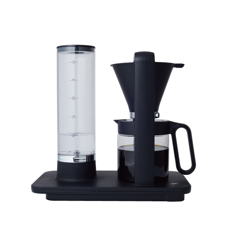 WILFA PRECISION COFFEE MAKER BLACK