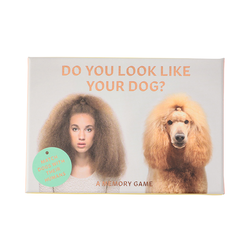 laurence king card game do you look like your dog ゲーム