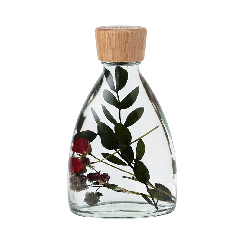 HERBIER MINI ROSE RED
