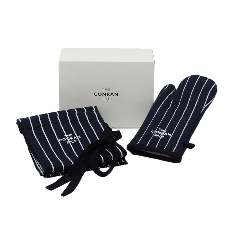 STRIPE HOUSEWORK SET